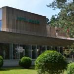 Hotel Bezděz Staré Splavy