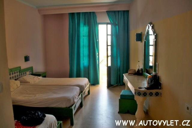 Hotel Blue Star Sirocco Beach Mahdie Tunis 01