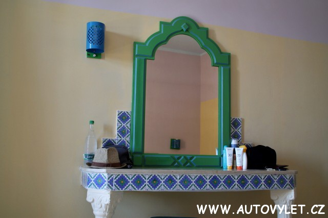 Hotel Blue Star Sirocco Beach Mahdie Tunis 02