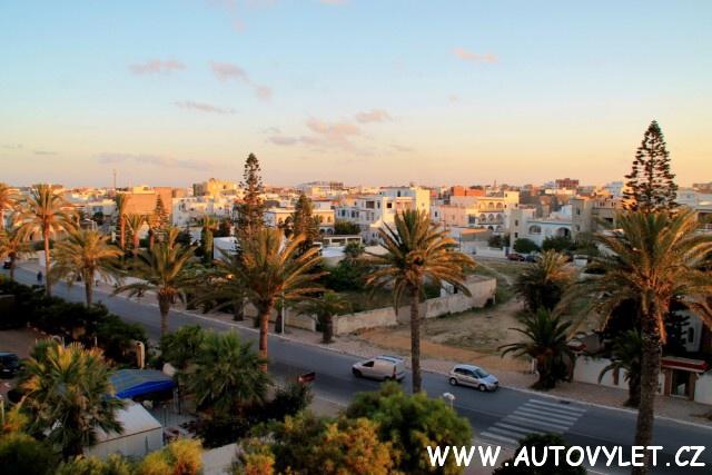 Hotel Blue Star Sirocco Beach Mahdie Tunis 03