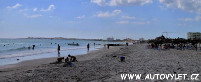 Hotel Blue Star Sirocco Beach Mahdie Tunis 06