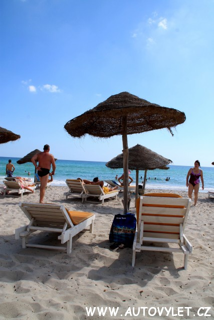 Hotel Blue Star Sirocco Beach Mahdie Tunis 07