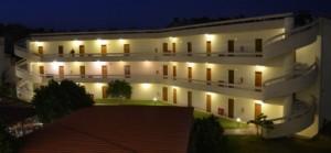 Hotel Delfinia Rhodos