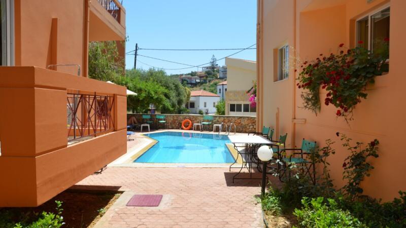 hotel elotia chania řecko