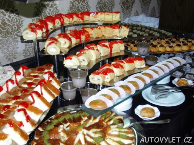 Hotel Gold Safran - Turecko 2