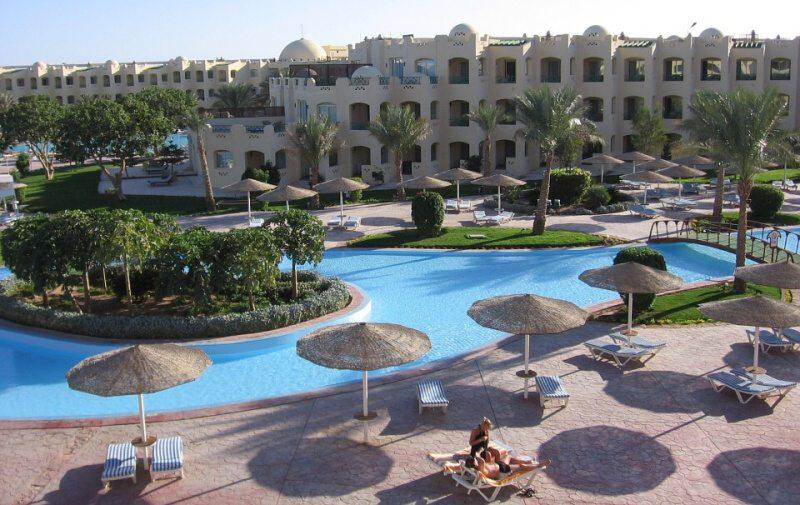 hotel hurghada egypt