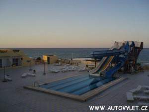 Hotel Karawan Sousse Tunis 1