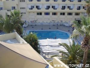 Hotel Karawan Sousse Tunis 2