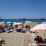 Hotel Kleopatra Royal Palm Alanya Turecko 9