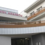 EA Hotel Kraskov Třemošnice Starý Dvůr