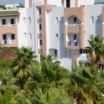 Hotel Le Zenith Tunis recenze