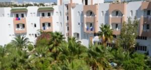 Hotel Le Zenith Tunis