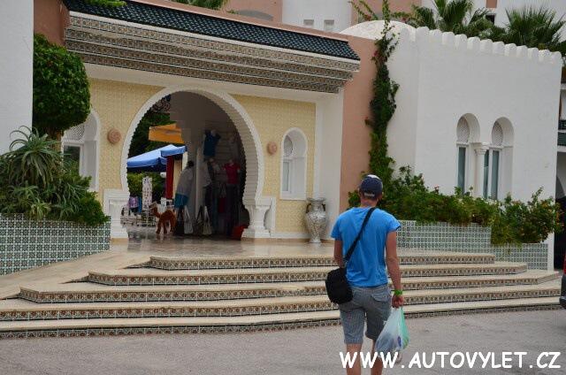 Hotel Le Zenith Tunis 1
