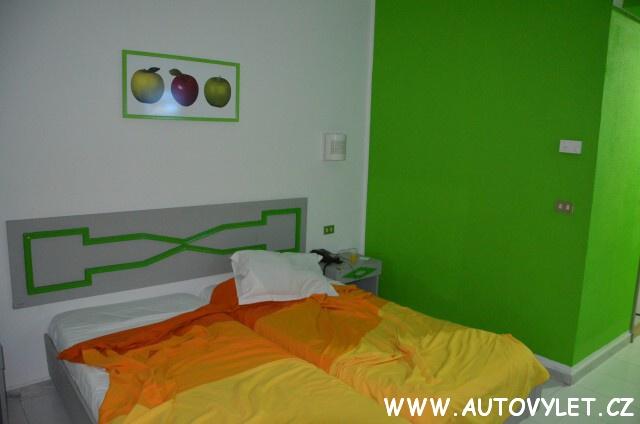 Hotel Le Zenith Tunis 2