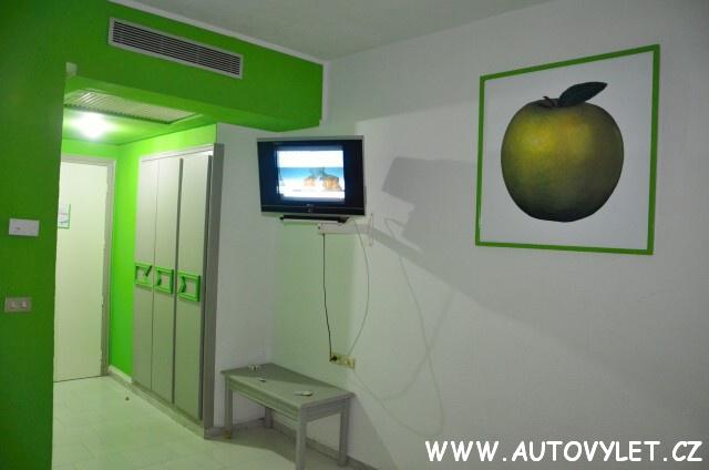 Hotel Le Zenith Tunis 3
