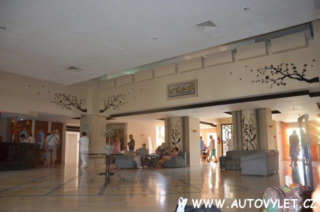 Hotel Le Zenith Tunis 5