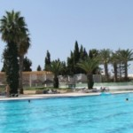 Hotel Les Pyramides Tunisko recenze