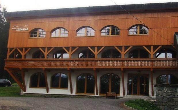 hotel lesana špindlerův mlýn bedřichov