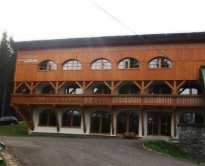 hotel lesana špindlerův mlýn bedřichov 1