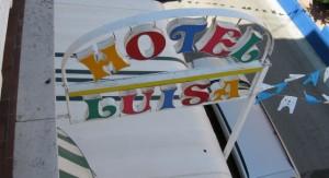 hotel luisa caorle itálie