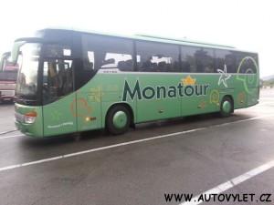 Autobus Monatour