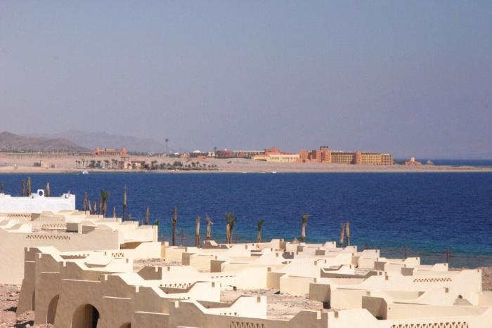 Morgana beach resort Taba Egypt 1