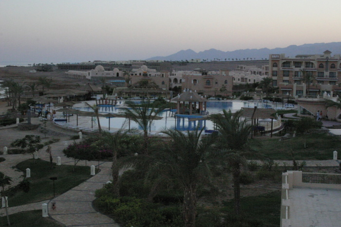 Morgana beach resort Taba Egypt 4