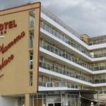 Recenze hotelu Plamena Palace Primorsko v Bulharsku