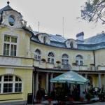 Hotel Saint Antonius nabízí ubytování v Mariánských Lázních