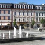 Hotel Slovan Jeseník nabízí luxusní ubytování i menu