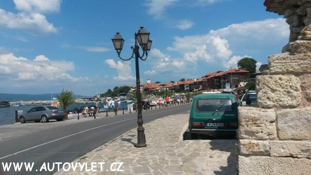 hotel yavor palace zlate pisky bulharsko 1