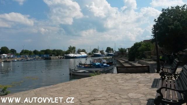 hotel yavor palace zlate pisky bulharsko 2