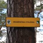 Hraběnčina vyhlídka - Sloup v Čechách 2