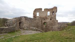 hrad borotín zřícenina 3