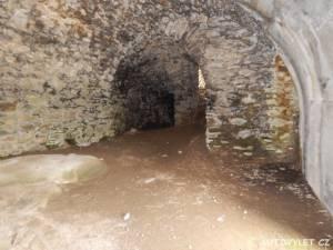 hrad borotín zřícenina 4