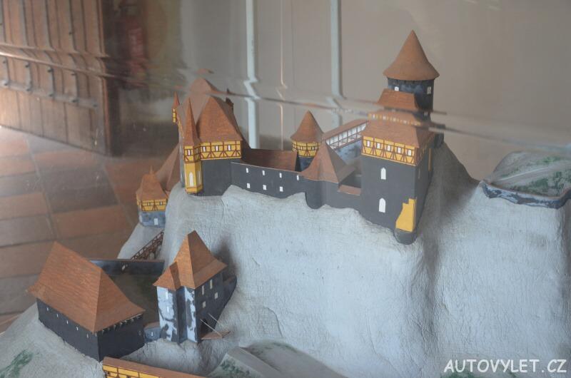 Hrad Střekov – Ústí nad Labem 04