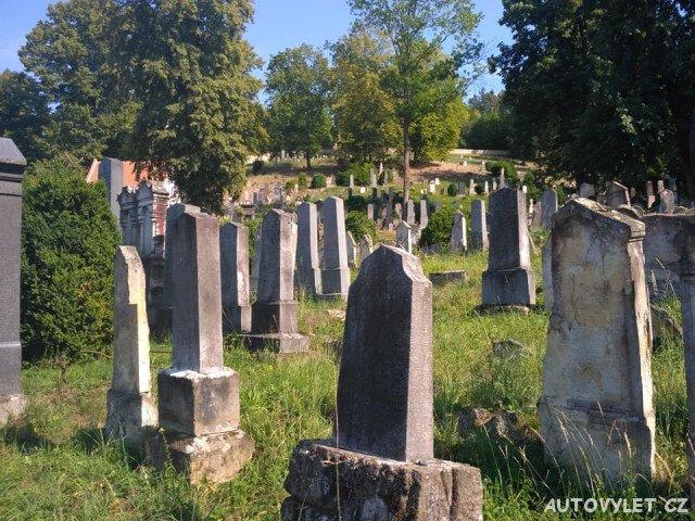 Hřbitov Boskovice