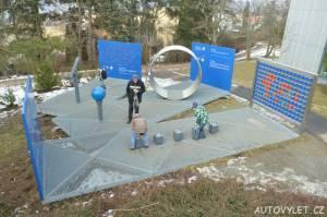 Planetárium a hvězdárna Brno 4