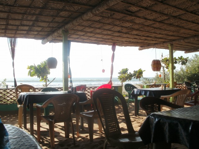 indie hotel u moře