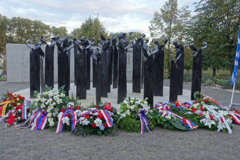 Internační tábor Svatobořice - památník a muzeum 2