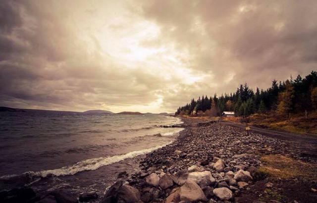 island dovolená 7