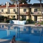 Autem na dovolenou do Bibione v Itálii