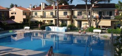 Bibione - Itálie