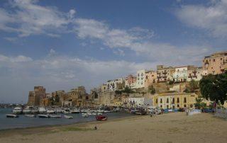 itálie sicílie