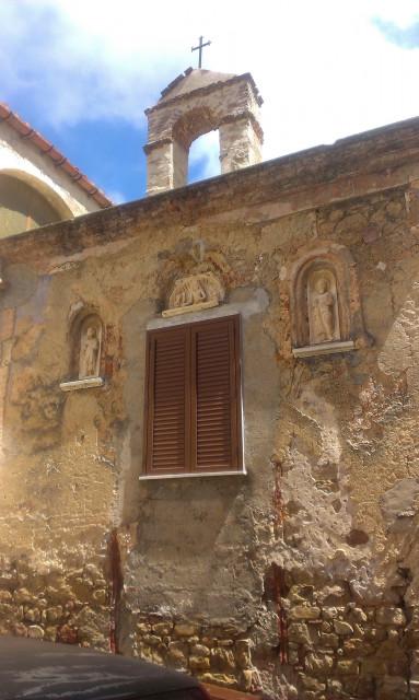 Caltabellotta 2 Itálie Sicílie