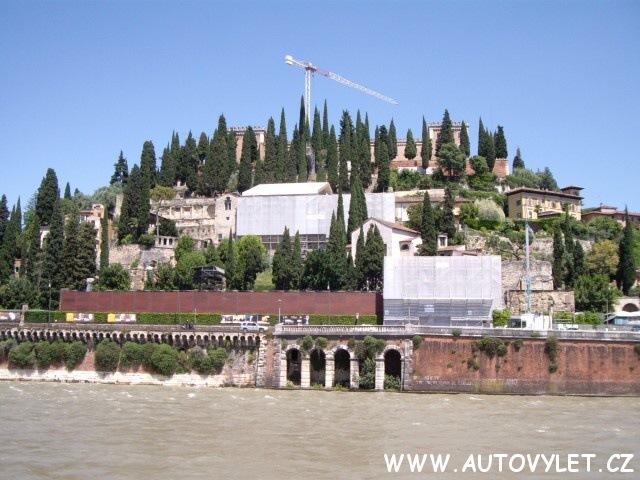 Itálie Verona a Benátky 5