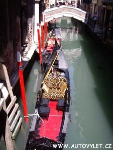 Itálie Verona a Benátky 8
