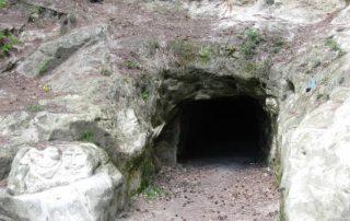 jeskyně u litoměřic