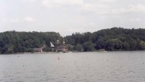 jezero - virginia usa