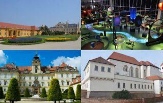 Jižní Morava - tipy kam na výlet